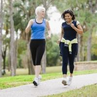 Fitness Tip of the Day: Take Walking Breaks