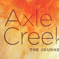 Axle Creek Releases Debut Album 'The Journey Home'