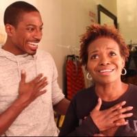 BWW TV: BROADWAY QUICK CHANGE with Robert Hartwell & IF/THEN's LaChanze!