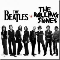 The Beatles vs The Rolling Stones Concert Set for Bay Street Theater in February