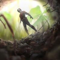 Photo Flash: Paul Rudd & More in New Images from Marvel's ANT-MAN