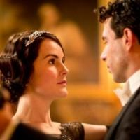 BWW Recap - Has Mary Found Love on DOWNTON ABBEY?
