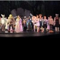 BWW Reviews: Shenandoah Summer Music Theatre's SHREK: THE MUSICAL is an Entertaining and Enchanting Modern Fairy Tale...with Fart Jokes