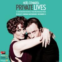 FLASH SPECIAL: PRIVATE LIVES Sweeps Into Cinemas With Sophisticated Wit