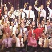 Mercer County Symphonic Band Presents Winter Pops Concert Tonight
