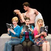 50 SHADES! THE MUSICAL Opens Off-Broadway at Elektra Theatre Tonight