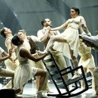 BWW Recap: SYTYCD All-Stars Join Top-10