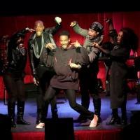 BWW Reviews: Street Theatre Company's PASSING STRANGE