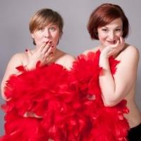BWW Reviews: CHLAMYDIA DELL'ARTE Brings Sex-Ed to Montreal Fringe