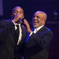 BWW Reviews: Marian Anderson Awards Concert for Berry Gordy Kimmel Center