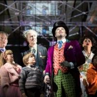 Review Roundup: CHARLIE AND THE CHOCOLATE FACTORY Opens in the West End - All the Reviews!
