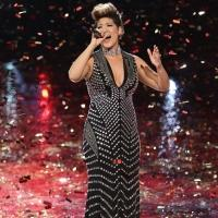 THE VOICE Winner Tessanne Chin to Perform at 2014 St. Kitts Music Festival