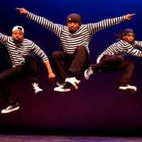 BWW Reviews: Rhennie Harris Rhaw Tackles Major Issues in LOV: AMERICAN STYLE
