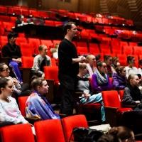 BWW Intreviews: Davis Robertson