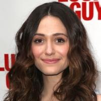 Emmy Rossum and Justin Long Join COMET