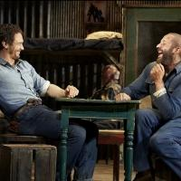 James Franco & Chris O'Dowd-Led OF MICE AND MEN to be Screened Internationally by National Theatre Live!