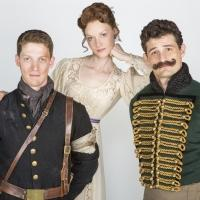 Photo Flash: Meet the Cast of ARMS AND THE MAN at The Old Globe