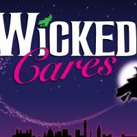 Cast Of London WICKED Announce Charity Concert, Oct 6!