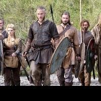 History Announces Additional Casting for Season Three of Hit Drama Series VIKINGS