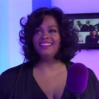 Singer Jill Scott Talks New Lifetime Movie WITH THIS RING