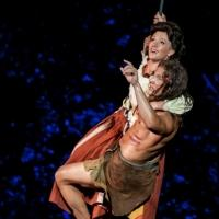 BWW Reviews: Family Fun as TARZAN Swings into Action at The MUNY