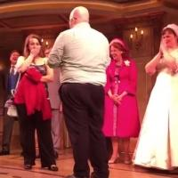 STAGE TUBE: Surprise Proposal Adds New Twist to IT SHOULDA BEEN YOU
