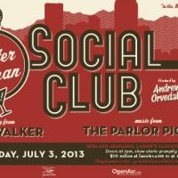 The Parlor Pickers and Troy Walker Set for Illegal Pete's Tonight