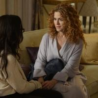 Photo Flash: First Look - Bernadette Peters Guests on Bravo's GIRLFRIENDS' GUIDE TO DIVORCE