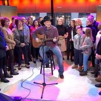VIDEO: Garth Brooks Talks New Album & World Tour; Performs on TODAY