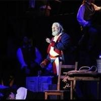 BWW Reviews: Riverside Center Offers a Triumphant LES MISERABLES