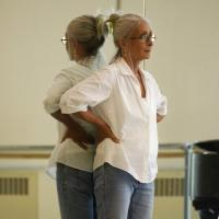 Sony Centre tWelcomes Twyla Tharp's 50th Anniversary Tour Tonight