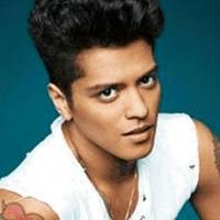 Bruno Mars to Play Hersheypark Stadium, 7/12