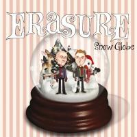 ERASURE Release New Album 'Snow Globe' Today