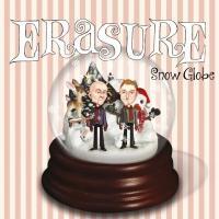 ERASURE Release New Album 'Snow Globe' Today