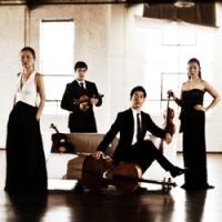 ECMSA Announces Emerson, Noontime & Family Concert Series
