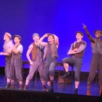 NEWSIES Cast Surprises Uber Fans At Special Screening Of Film Version With Live Encore