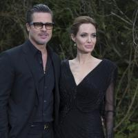 Angelina Jolie and Brad Pitt's BY THE SEA to Hit Theaters This Fall