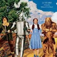 New LIFE History Of THE WIZARD OF OZ Book Out Today