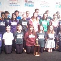 BWW Blog: CCT Celebrates the Success of INTO THE WOODS JR at the Junior Theatre Festival