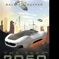 Dale E. Lauffer Releases New Sci-fi Novel