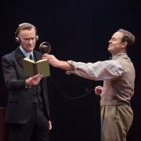 BWW Reviews: THE KING'S SPEECH, Birmingham Rep Theatre, February 26 2015