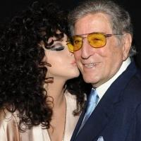 Lady Gaga, Tony Bennett Planning Tour & 'Cheek to Cheek' Follow-up