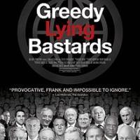 GREEDY LYING BASTARDS Set for Digital Download, VOD Tomorrow