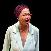 BWW Reviews: CATF 2014: DEAD AND BREATHING is a Sarcastic and Sentimental Comedy with Show-Stopping Laughs