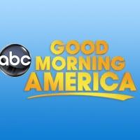 ABC's GMA Ranks #1 Season to Date for the 3rd Year in a Row