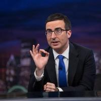 Comedian & HBO Host JOHN OLIVER Announces Fall Tour