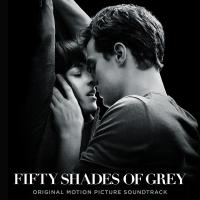 First Look - Cover Art & Tracklisting Revealed for FIFTY SHADES OF GREY Soundtrack