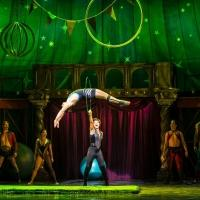 BWW Reviews: Creative and Innovative Take on PIPPIN Plays the National Theatre