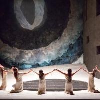 LA Opera Announces 30th Anniversary Season - THE MAGIC FLUTE, MADAME BUTTERFLY & More!