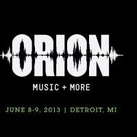 Metallica Announces Lineup for Orion Music + More Festival in Detroit